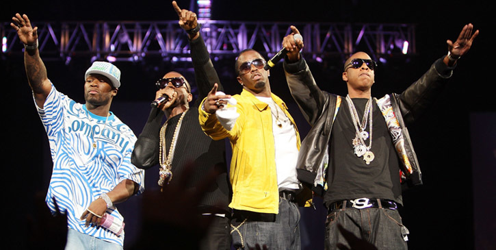 Hip-Hop/R&B Is The Dominant Genre In The U.S. For The First Time – Surpasses Rock & Pop Music