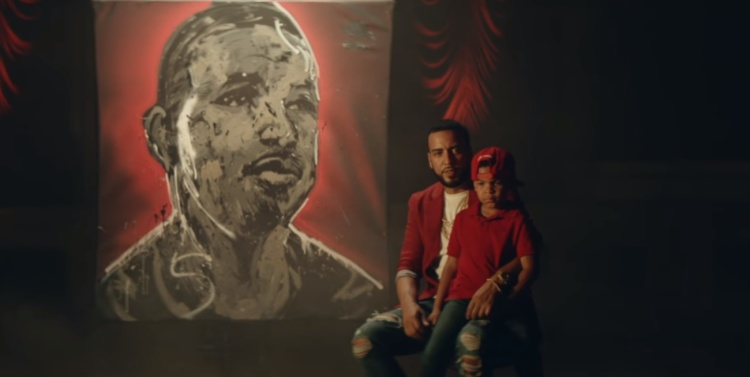 French Montana – Whiskey Eyes ft. Chinx (Official Music Video)