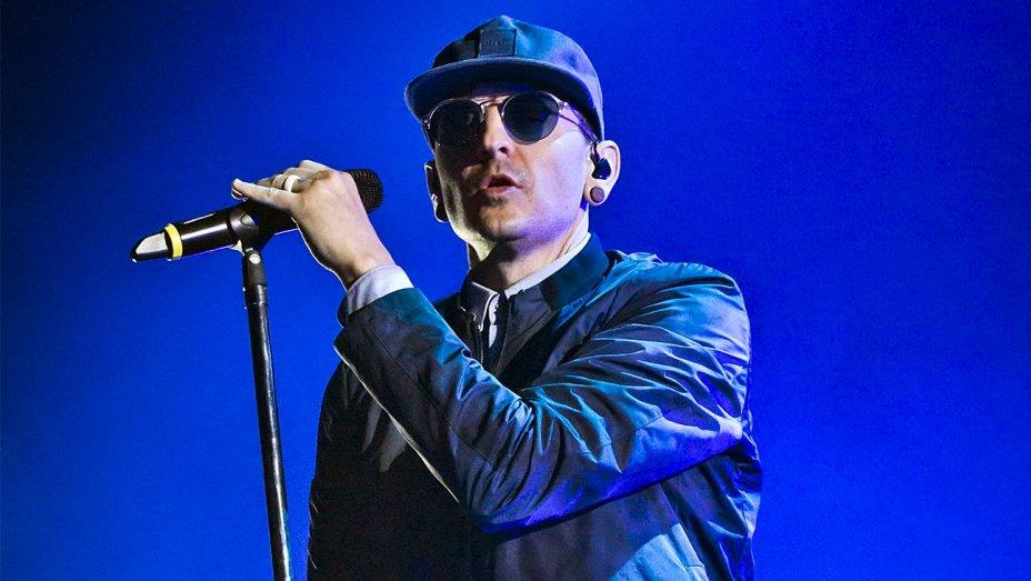 Hollywood, Music World React to Chester Bennington's Death