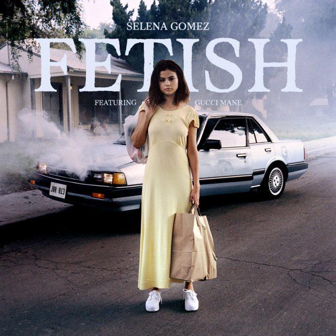 Selena Gomez Ft. Gucci Mane – Fetish (Audio)