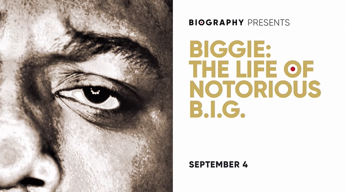 Biggie: The Life Of The Notorious B.I.G. (Official Trailer)