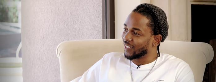 Kendrick Lamar's 'DAMN.' Album Returns To No. 1 On The Billboard 200 Chart