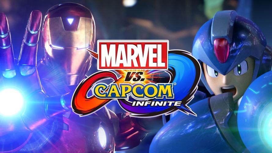 Marvel vs. Capcom: Infinite Full Roster Has Been Leaked! – Includes Thanos, Spiderman, Ryu,  Iron Man,  Chun Li, Ant-Man, etc.