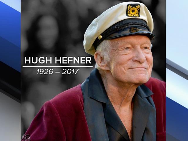 'Playboy' Founder Hugh Hefner Passes Away At Age 91 (Video)