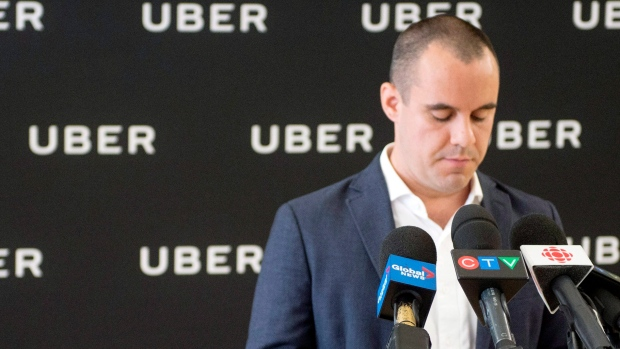 Uber threatens to leave Quebec if province insists on stricter rules