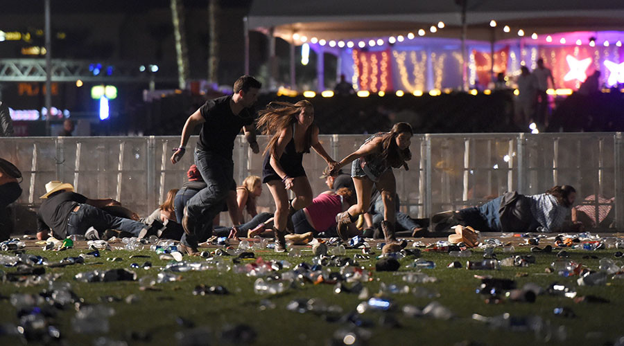 Las Vegas shooting: Over 50 dead, at least 500+ injured in Mandalay Bay attack