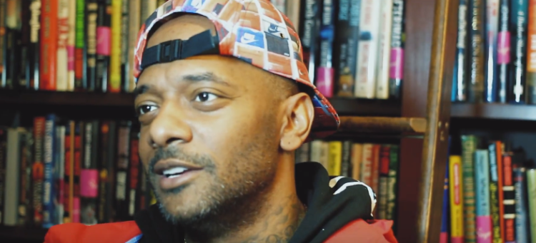 Check out the Last Interview of Prodigy of Mobb Deep (Video)