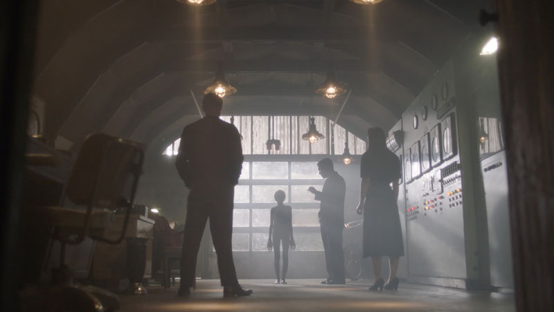 The X-Files Season 11 trailer has arrived (Video)