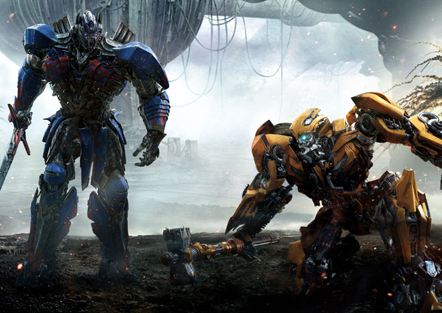 Optimus Prime to Appear in the Bumblebee Movie