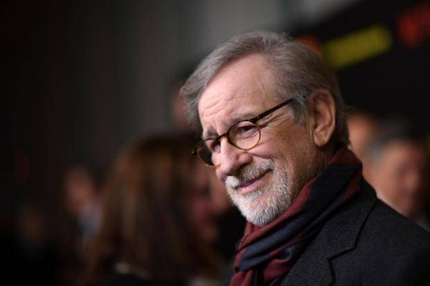 Steven Spielberg Says Netflix Movies Shouldn't Qualify for Oscars