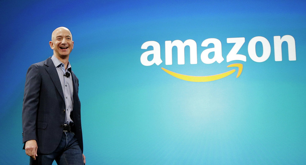 Jeff Bezos Becomes the Richest Person in Modern History with $150B Net Worth