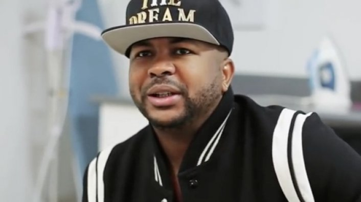 Investment Firm Pays $23 Million for 75% Stake in The-Dream's Music Catalog