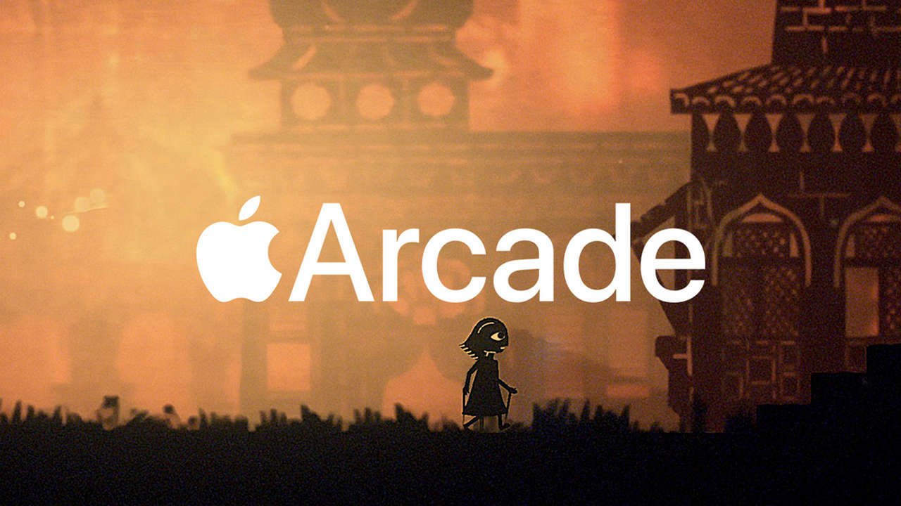 Apple Reportedly Spending $500M on 'Apple Arcade' Gaming Service