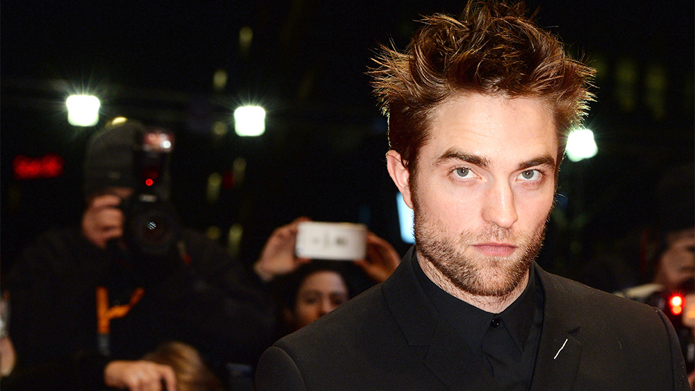 'Twilight' Star Robert Pattinson Set to Play Batman in Upcoming Reboot