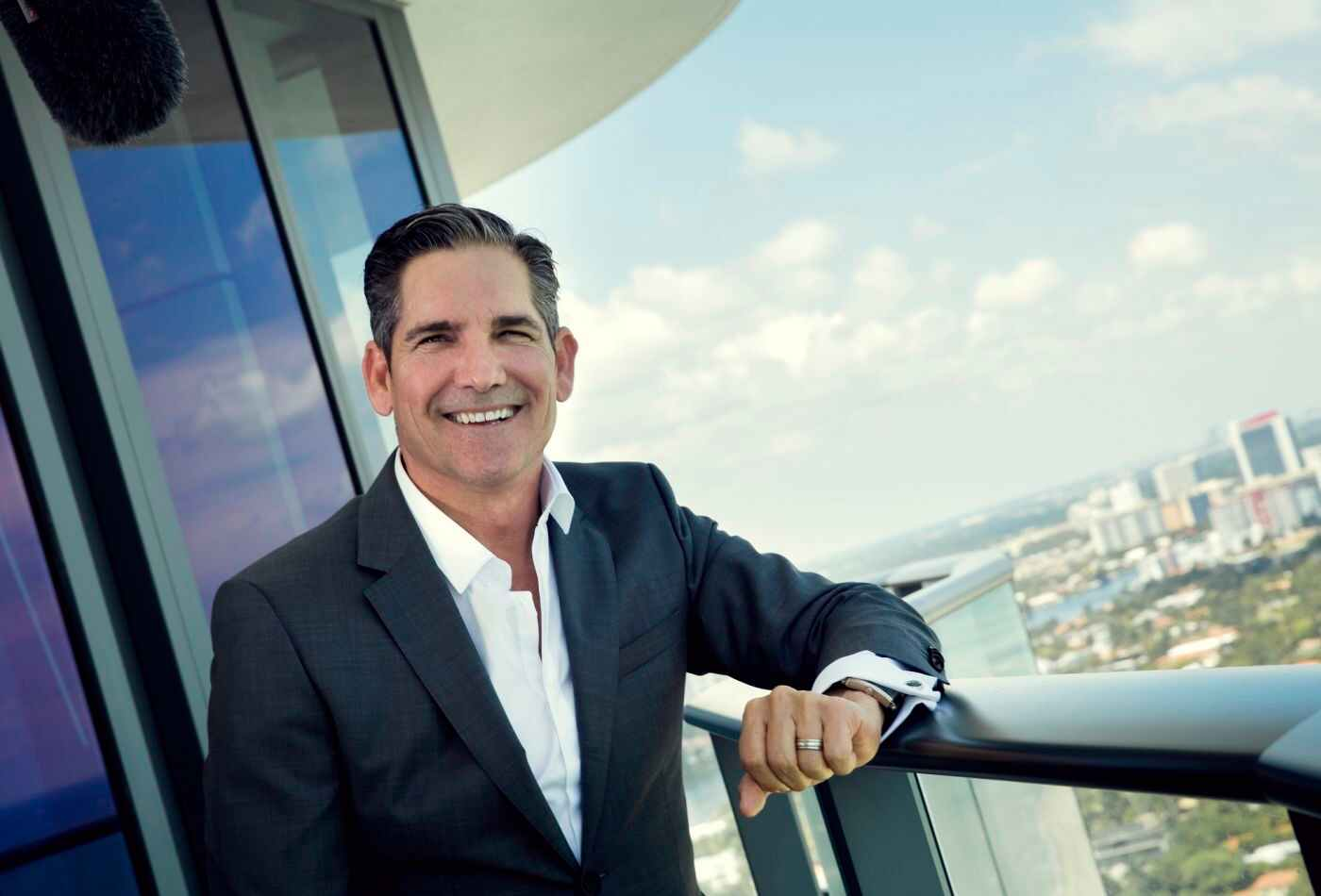 VLAD TV Interviews Grant Cardone: Claims Buying a House is One of the Dumbest Investments You Can Make