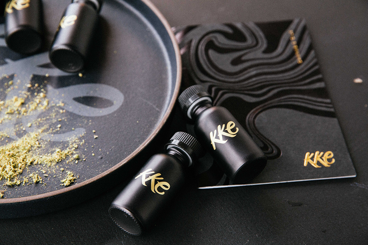 Wiz Khalifa to Release a Line of THC Oils in Canada with Supreme Cannabis