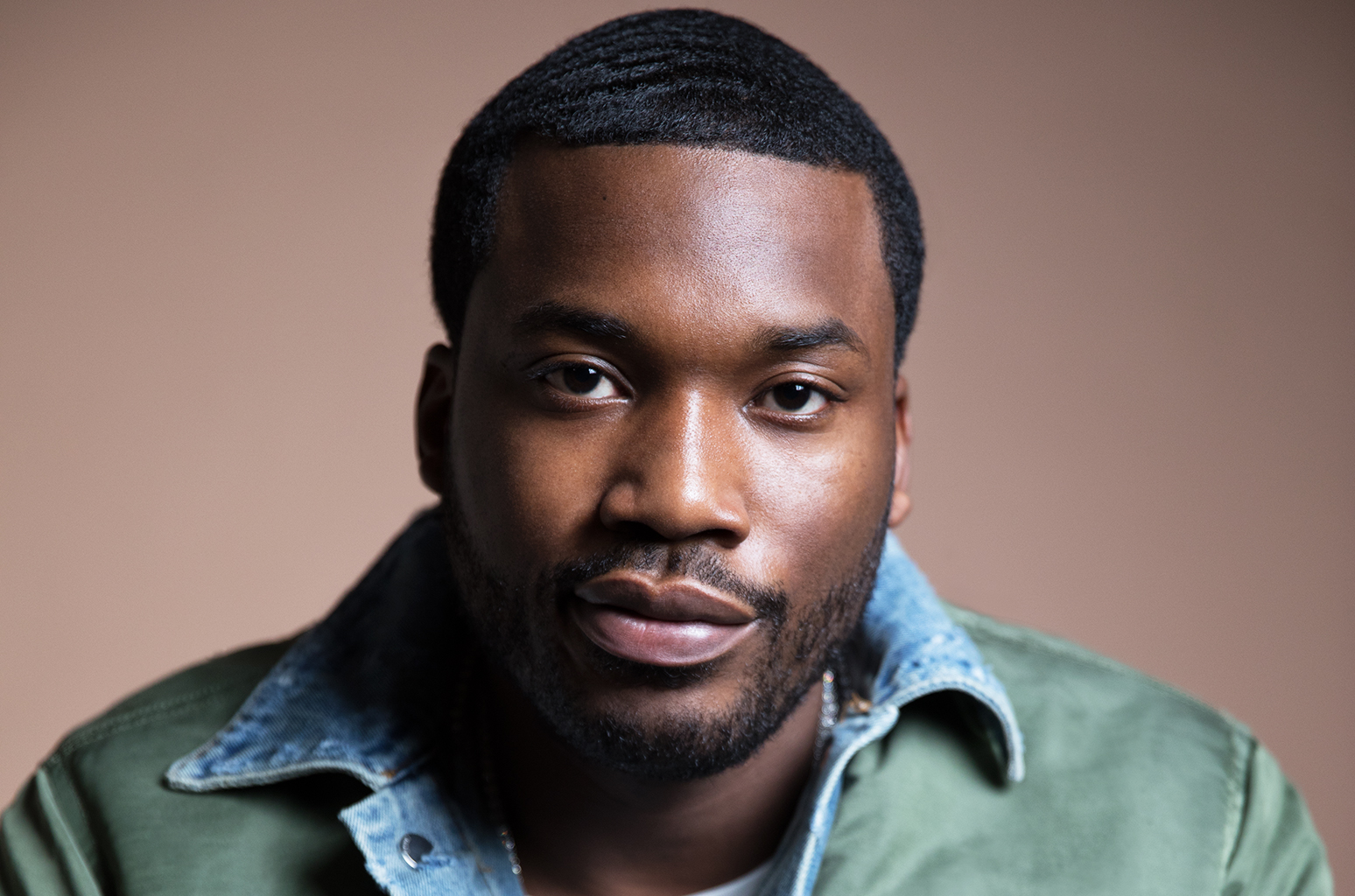 Meek Mill Honored With Social Justice Award from New York University