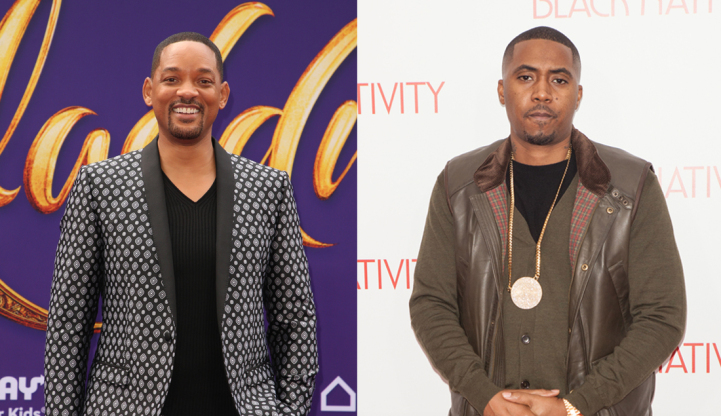Nas and Will Smith Invest in Banking App that Teaches Teens Financial Literacy