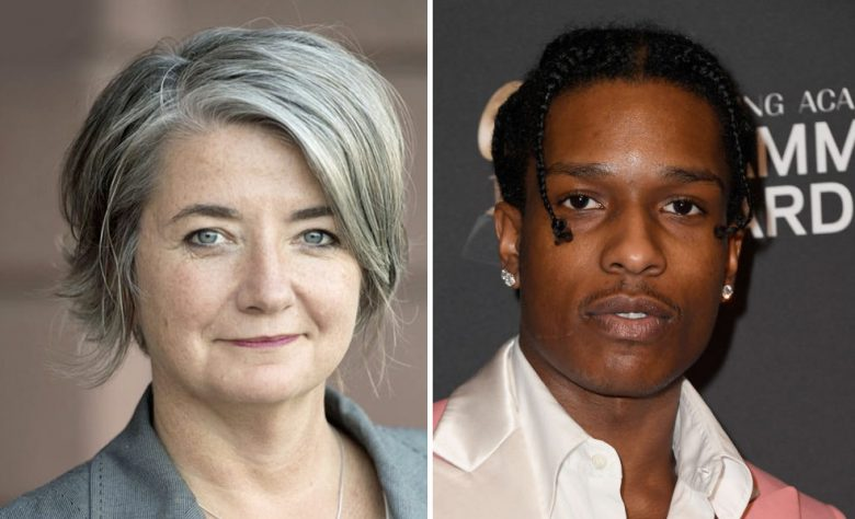 Swedish Ambassador: Blacks Shouldn't Fear Sweden After A$AP Rocky Arrest