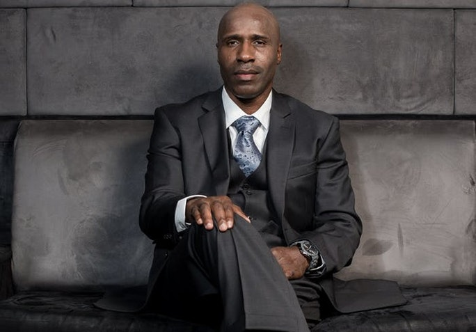 Willie D Announces That He's Running for City Council in Houston