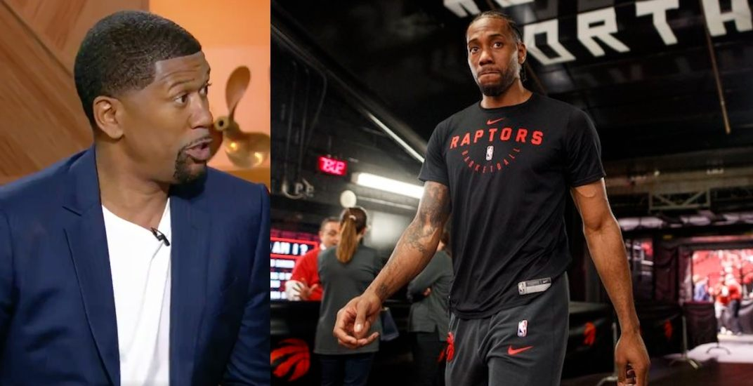 Jalen Rose Says He's 99% Hearing Kawhi Will Be Back in Toronto with 2-Year Deal