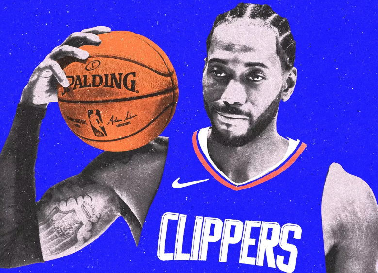 Kawhi Leonard and Paul George Both Acquired by the Los Angeles Clippers