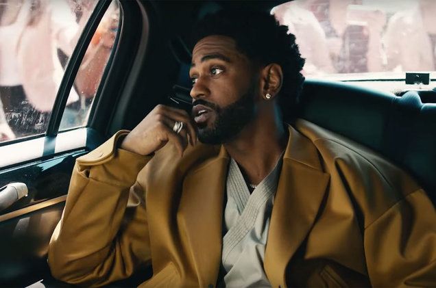 "Big Sean drops visuals for ""Single Again"""