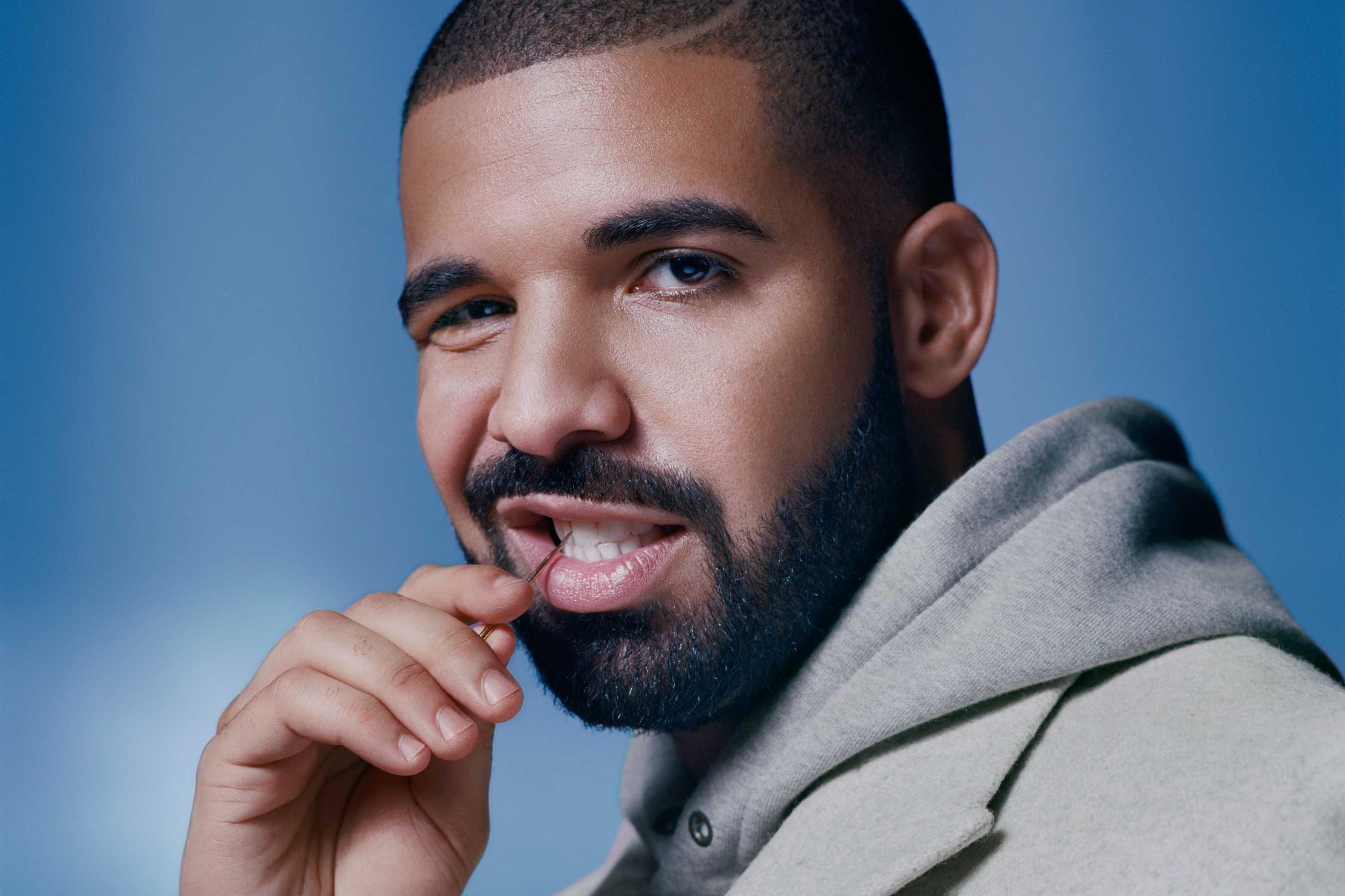 Drake's Architect Gives Look Inside His Toronto Mansion