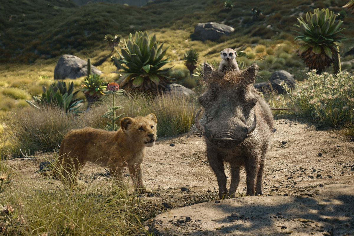 'The Lion King' Grosses $1.3B, Highest Grossing Animated Film of All Time