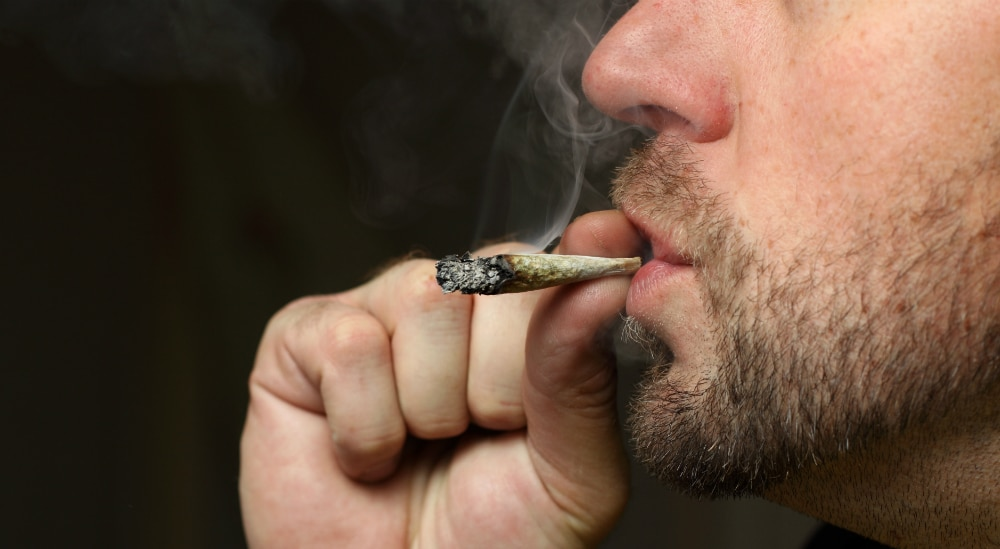 New York's Marijuana Decriminalization Law Officially Goes into Effect
