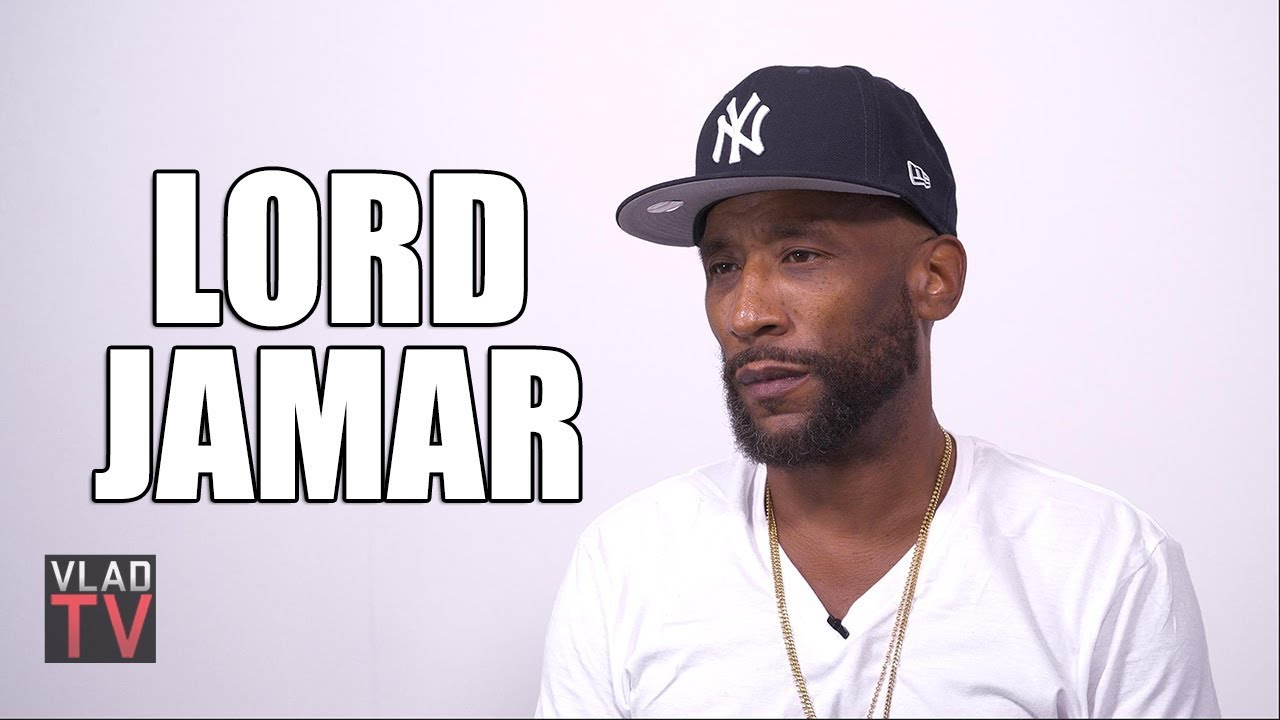 VLAD TV INTERVIEWS LORD JAMAR