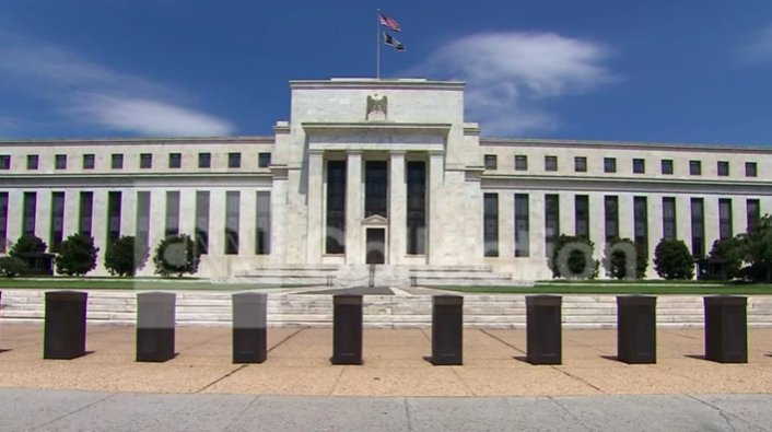Federal Reserve Cuts Interest Rates for the First Time Since 2008