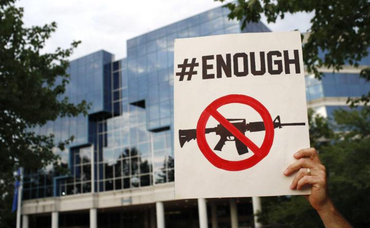 San Francisco Says NRA is Terrorist Organization in New Resolution