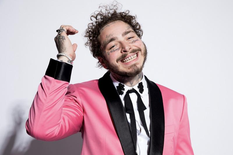 Post Malone's 'Hollywood's Bleeding' Now Best Selling Album of 2019