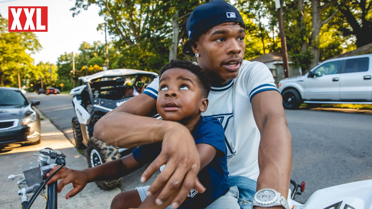 Lil Baby Says Young Thug Paid Him to Leave the Hood and Pursue Music
