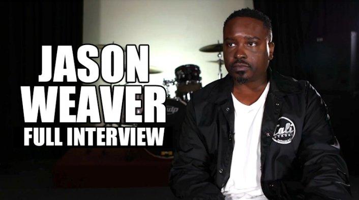 VLADTV Interviews Jason Weaver on Doing Lion King, ATL, Playing Michael Jackson