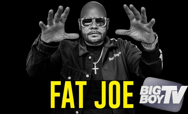 Fat Joe on His Album 'Family Ties', Warning Tekashi 6ix9ine & So Much More!