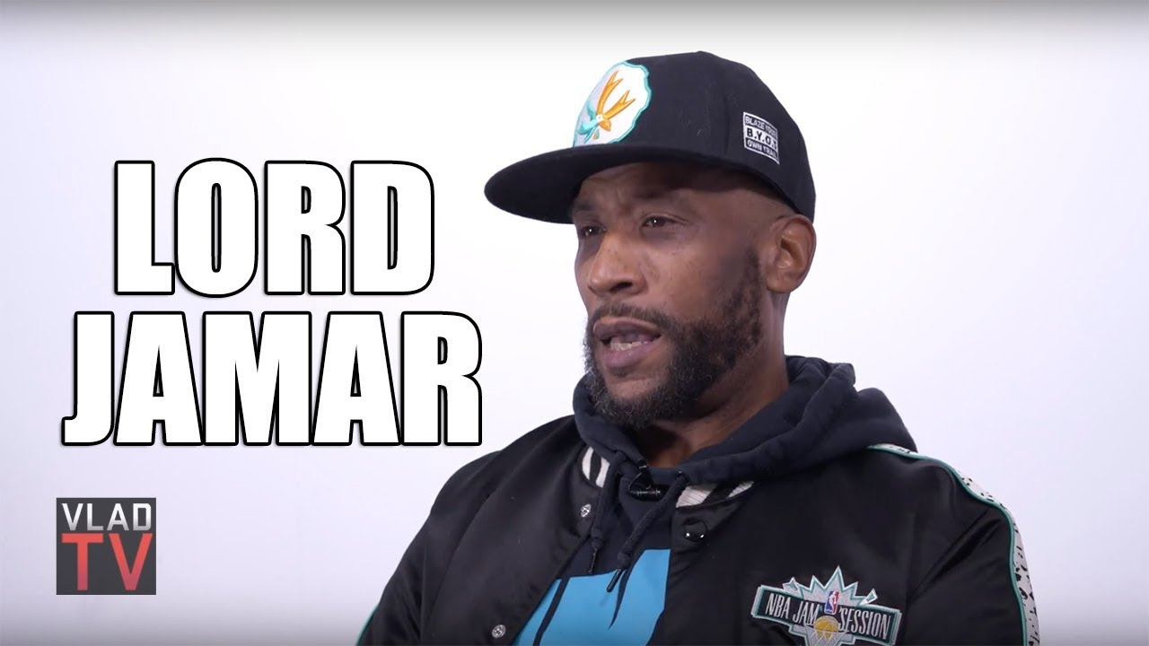 Lord Jamar on Mexican Gov't Forced to Release El Chapo's Son After Arrest