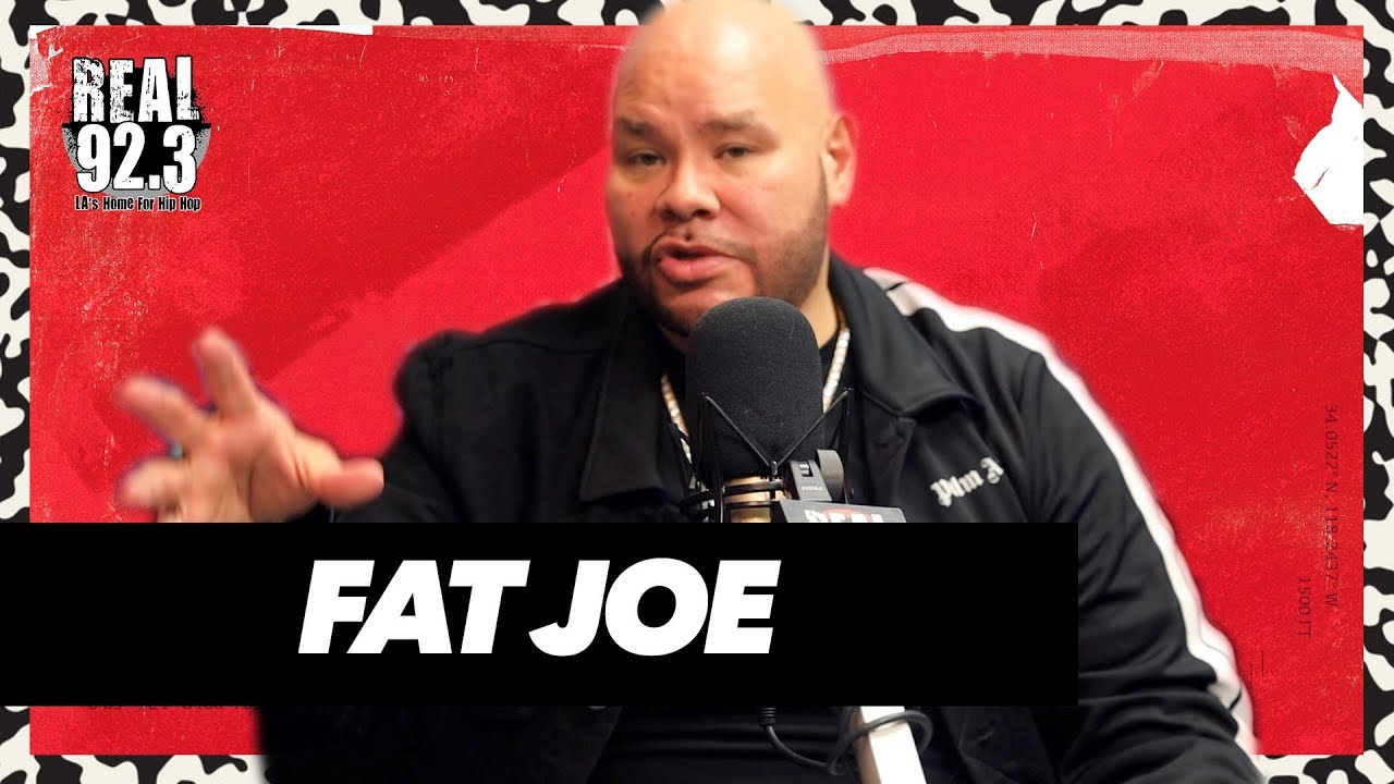 Bootleg Kev and DJ Hed Interview Fat Joe
