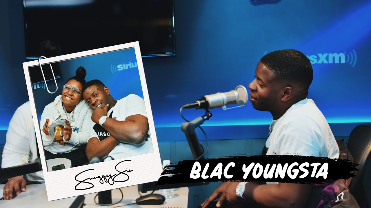 Blac Youngsta Gives Real Estate Advice, 40% of Income is from Investments