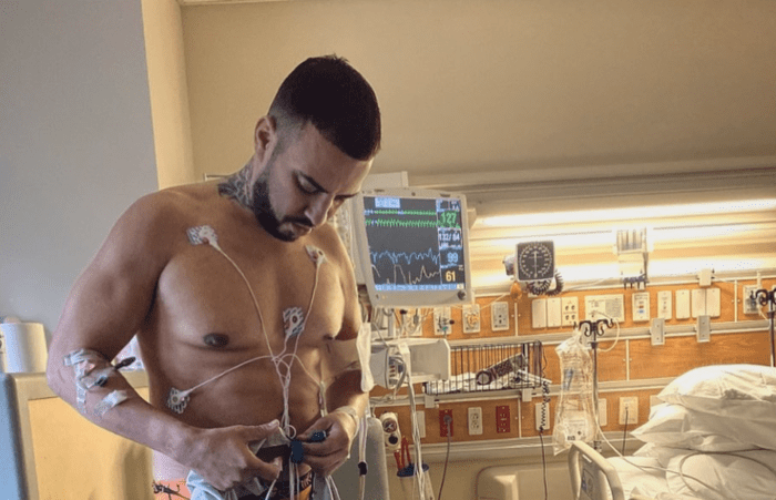 French Montana Released From ICU