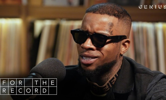 Tory Lanez Says There's No Beef With Meek Mill & Raps Lil Wayne Verse | For The Record