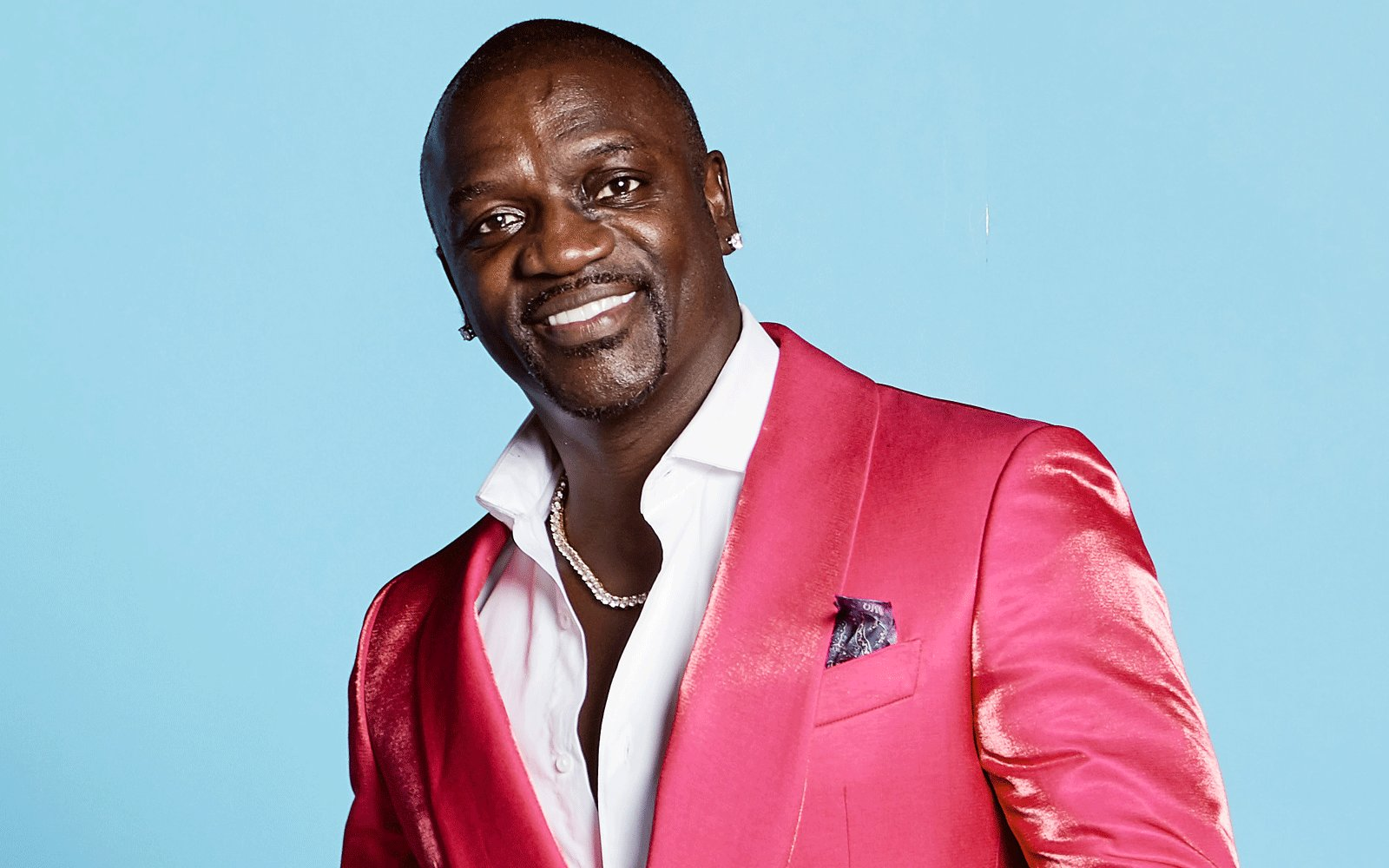 "Akon Finalizes Agreement to Build ""100% Crypto-Based"" Akon City in Africa"