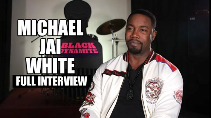 vladtv interviews Michael Jai White: Speaks on Blood & Bone, Kimbo Slice, Fake Shaolin Monks