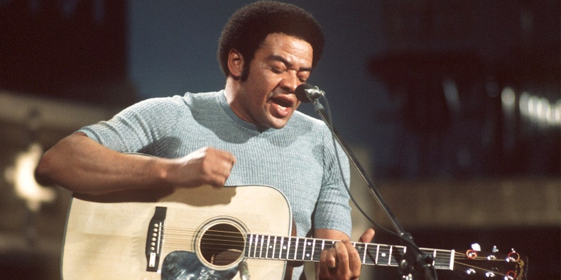 Bill Withers Dead at 81 from Heart Complications
