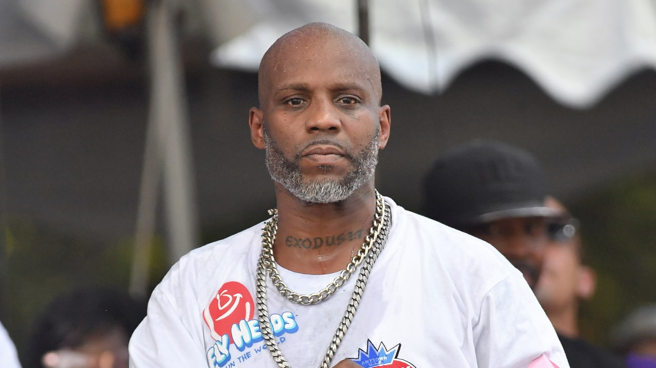 DMX Hosted Virtual Bible Study Session on Instagram Live