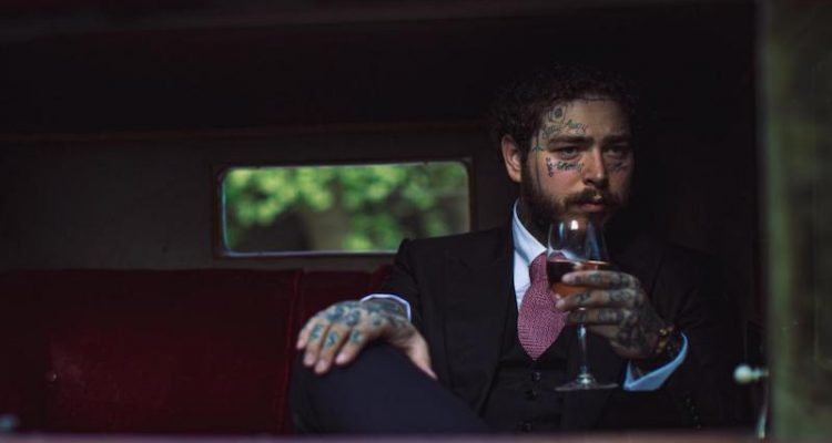 Post Malone to Launch His Own Brand of French Rosé, Maison No. 9