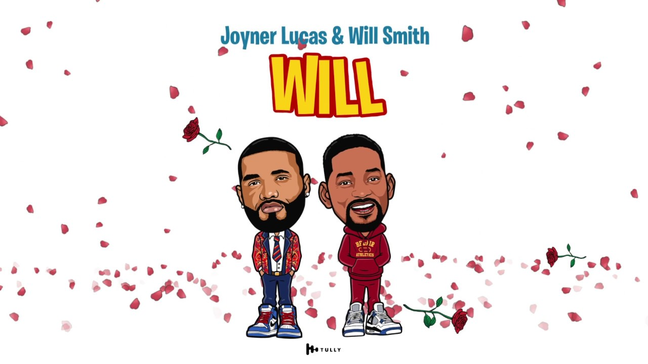 "Will Smith Gives Joyner Lucas a Rare Feature on ""Will"" Remix"