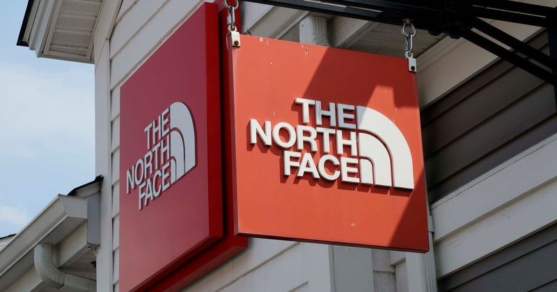 The North Face Pulls Ads from Facebook Amid Pressure from Civil Rights Groups