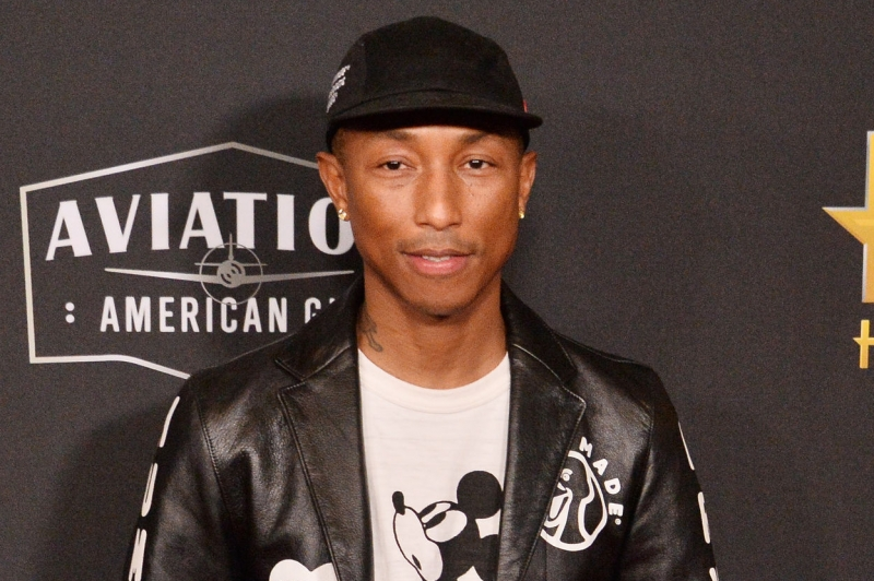 """Pharrell Features Black Business Owners Across the World in """"Entrepreneur"""" Video"""